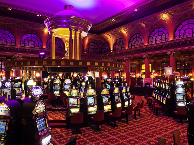 Groupe casino cote d'ivoire