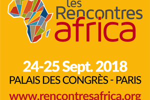 Les Rencontres Africa 2018