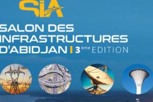 Salon des Infrastructures d'Abidjan SIA