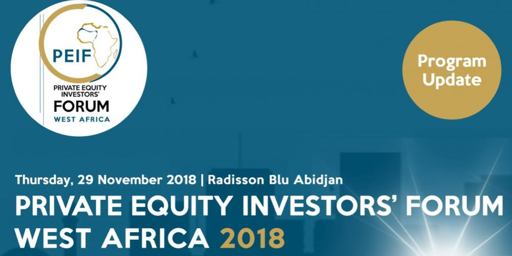 PRIVATE EQUITY INVESTORS'FORUM 2018