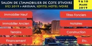 SALON DE L'IMMOBILIER DE CÔTE D'IVOIRE